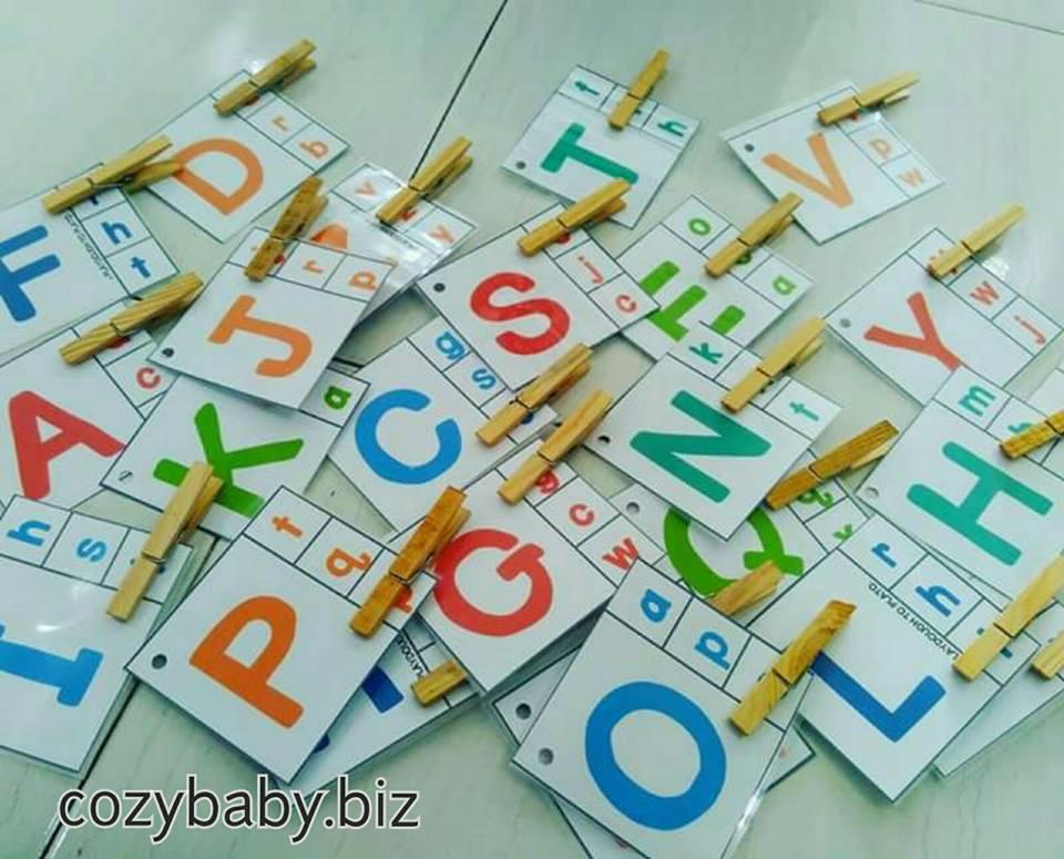 aktiviti rangsangan kanak-kanak